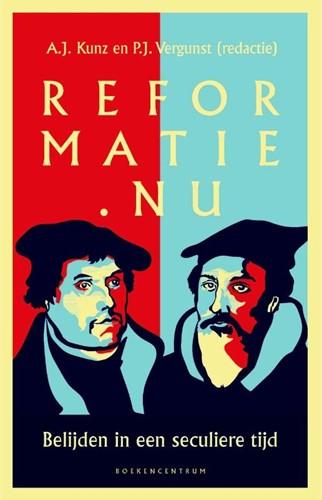 Reformatie.nu (Paperback)