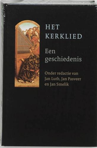 Het kerklied (Hardcover)