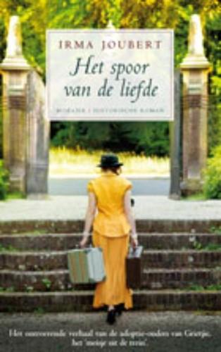 Het spoor van de liefde (Paperback)
