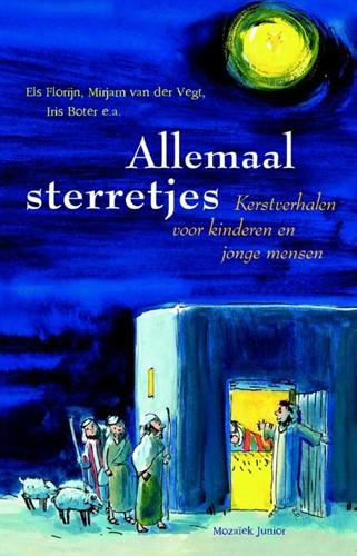 Allemaal sterretjes (Paperback)