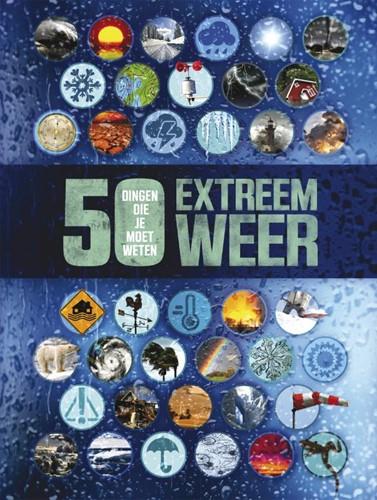 Extreem weer (Paperback)