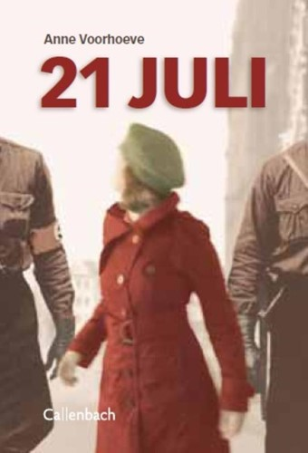 21 Juli (Hardcover)