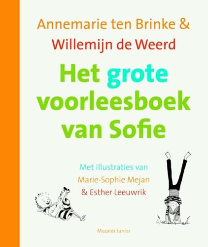 Het grote voorleesboek van Sofie (Paperback)