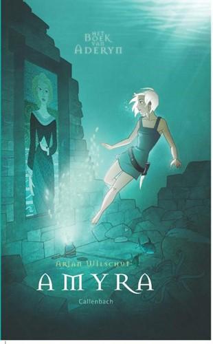 Amyra (Hardcover)