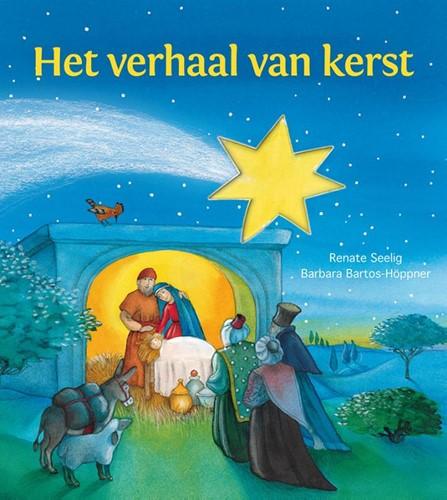 Het verhaal van kerst (Hardcover)