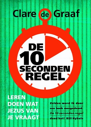 De 10 seconden regel (Paperback)
