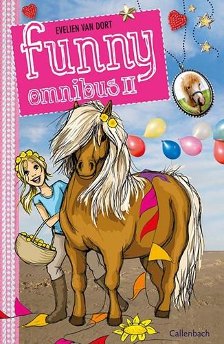 Funny omnibus 2 (Hardcover)
