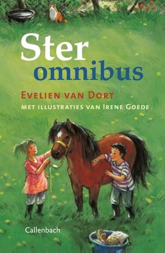 Ster omnibus (Hardcover)
