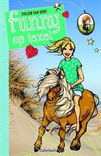 Funny op Texel (Hardcover)
