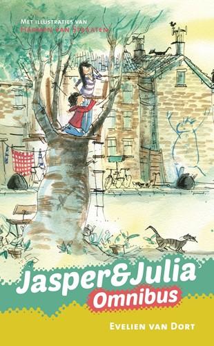 Jasper & Julia Omnibus (Hardcover)