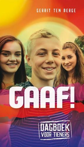 Gaaf! (Paperback)