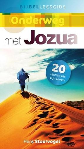 Onderweg met Jozua (Paperback)