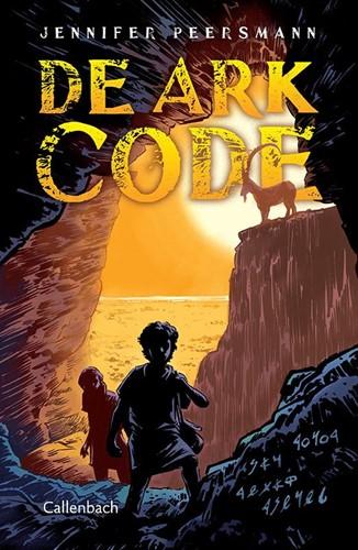 De arkcode (Hardcover)