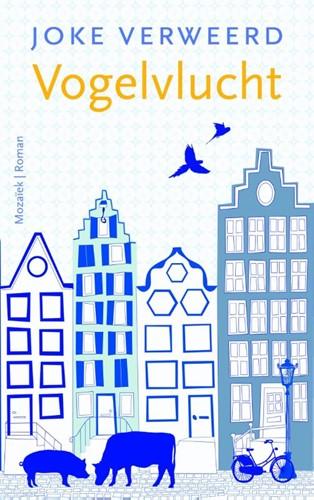 Vogelvlucht (Paperback)