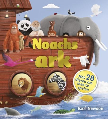 Noachs ark (Hardcover)