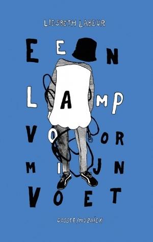 Een lamp voor mijn voet (Boek)