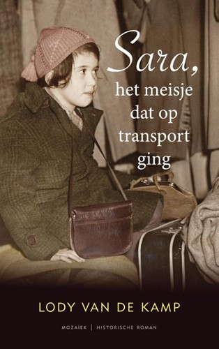 Sara, het meisje dat op transport ging (Paperback)