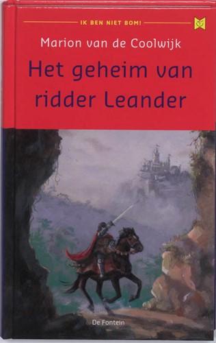 Het geheim van ridder Leander (Hardcover)