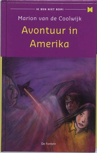 Avontuur in Amerika (Hardcover)