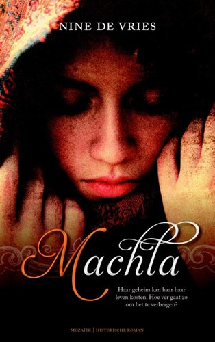 Machla (Paperback)