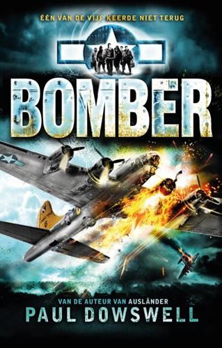 Bomber (Hardcover)