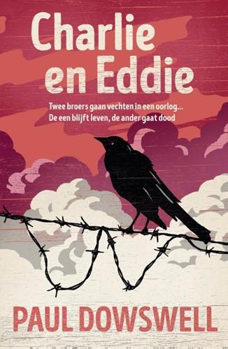 Charlie en Eddie (Hardcover)