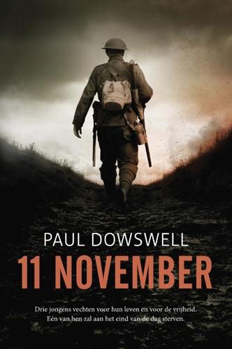 11 november (Paperback)