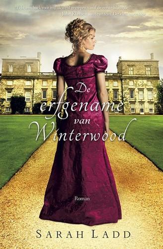 De erfgename van Winterwood (Paperback)