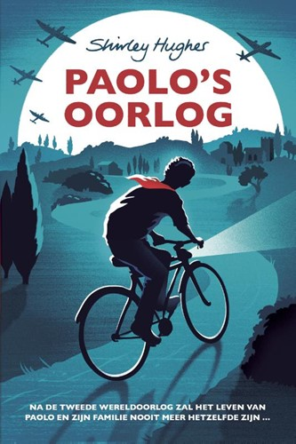 Paolo's oorlog (Hardcover)