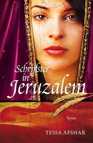 Schrijfster in Jeruzalem (Paperback)