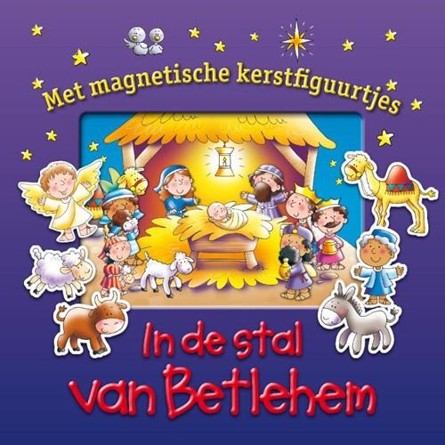 In de stal van Betlehem (Hardcover)
