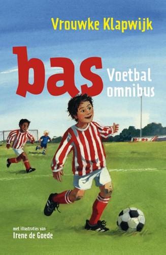Bas voetbal omnibus (Hardcover)