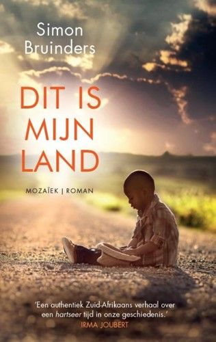 Dit is mijn land (Paperback)
