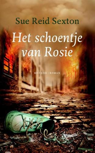 Het schoentje van Rosie (Paperback)