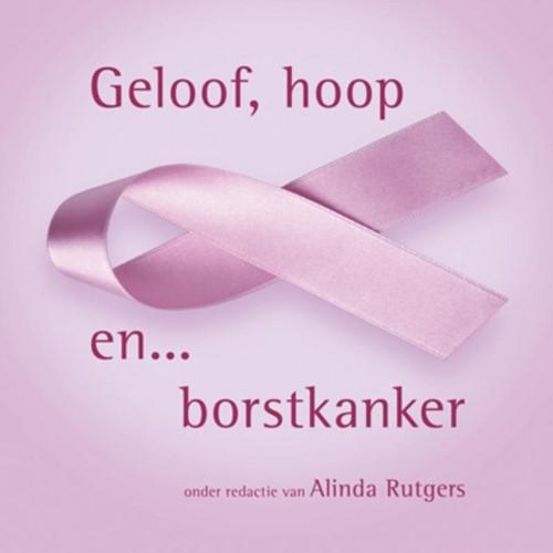 Geloof hoop en borstkanker (Boek)