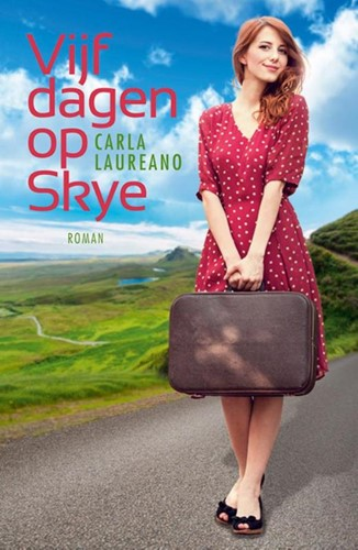 Vijf dagen op Skye (Boek)