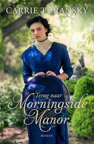 Terug naar Morningside Manor (Boek)