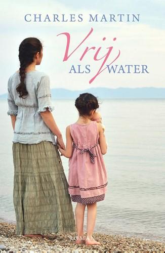 Vrij als water (Paperback)