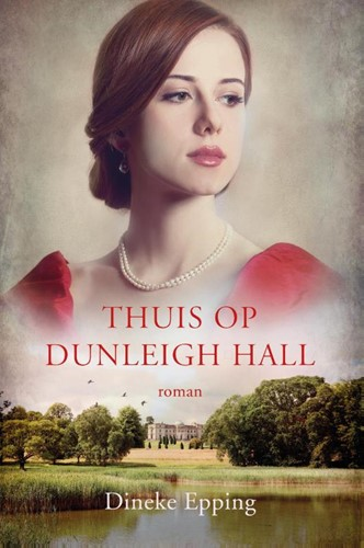 Thuis op Dunleigh Hall (Hardcover)