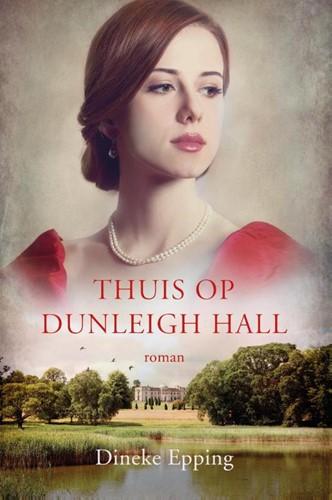 Thuis op Dunleigh Hall (Hardcover)