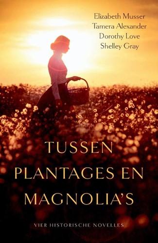 Tussen plantages en magnolia's (Paperback)