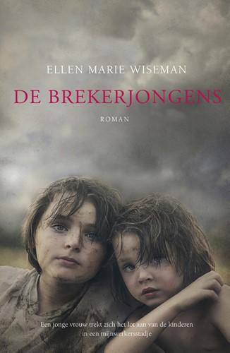 De brekerjongens (Paperback)