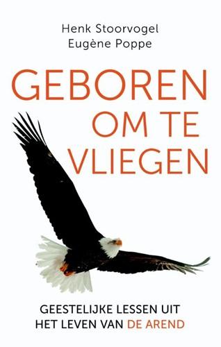 Geboren om te vliegen (Paperback)