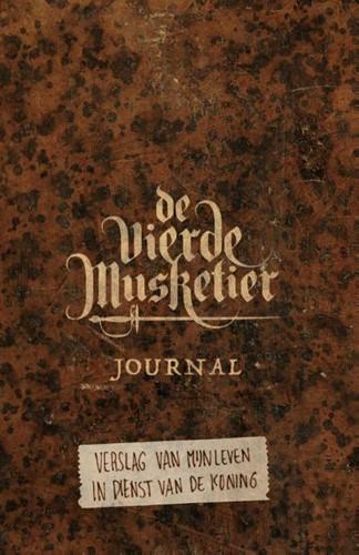 De Vierde Musketier Journal