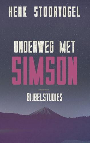 Onderweg met Simson (Paperback)
