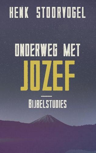 Onderweg met Jozef (Paperback)