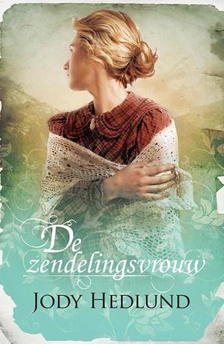 De zendelingsvrouw - midprice (Boek)