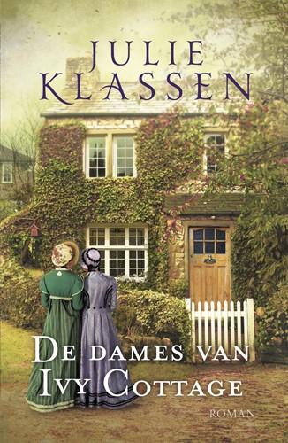 De dames van Ivy Cottage (Paperback)
