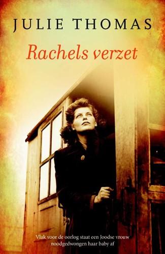 Rachels verzet (Paperback)
