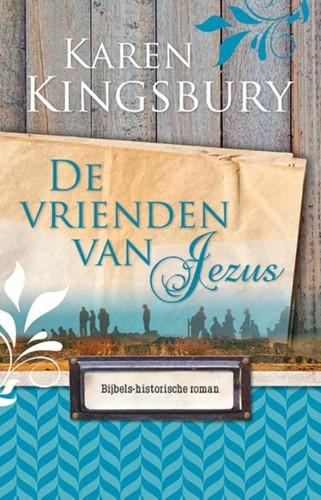 De vrienden van Jezus (Paperback)